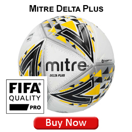 How Do Footballs Become FIFA Approved?